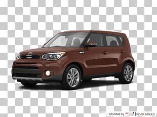 2018 Kia Soul EV 2019 Kia Soul Kia Motors Car PNG