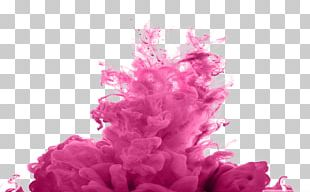 Colored Smoke Desktop PNG