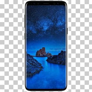 IPhone X Samsung Galaxy S8 Samsung Galaxy S Plus Telephone PNG