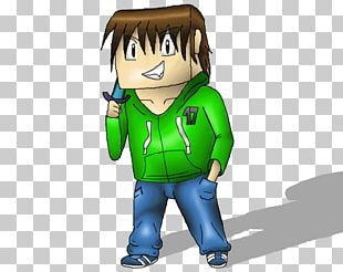 Minecraft YouTube Video Game Fan Art PNG