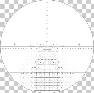 Telescopic Sight Reticle Red Dot Sight Optics PNG