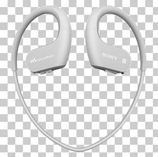 Sony Audio Headphones Bluetooth Wireless PNG