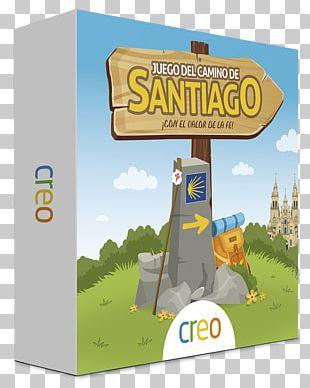 Camino De Santiago Santiago De Compostela French Way Codex Calixtinus Game PNG