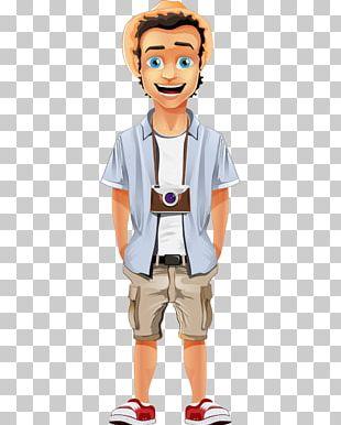Character Cartoon Drawing Illustration PNG
