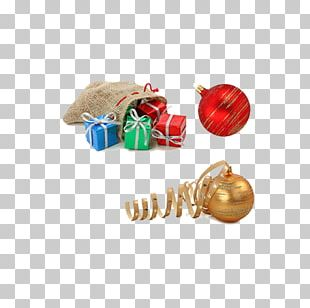 Christmas Ornament Gift New Year Christmas Tree PNG