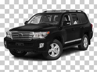 2014 Toyota Land Cruiser 2013 Toyota Land Cruiser Car Toyota Land Cruiser Prado PNG