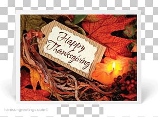 Greeting & Note Cards Thanksgiving PNG
