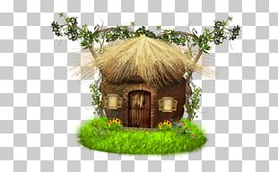 House Animation Cartoon Illustration PNG