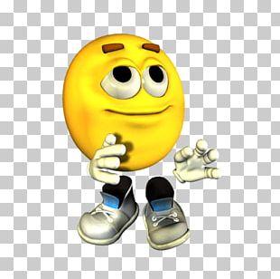 Smiley Emoticon Animaatio PNG