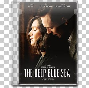 The Deep Blue Sea Terence Davies Hester Collyer Film Drama PNG
