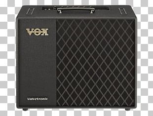 Guitar Amplifier VOX Amplification Ltd. Amplifier Modeling Electric Guitar PNG