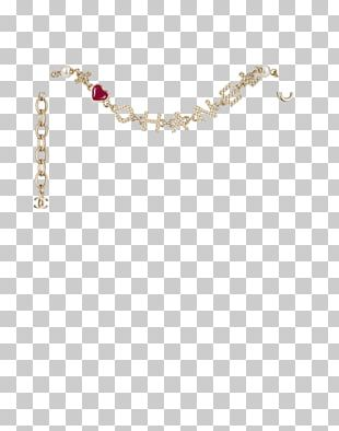 Necklace Bracelet Pearl Body Jewellery PNG