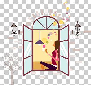 Fashion Illustration Stock Illustration Illustration PNG
