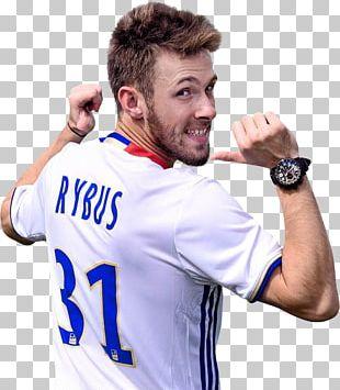 T-shirt Shoulder Sleeve ユニフォーム Football Player PNG
