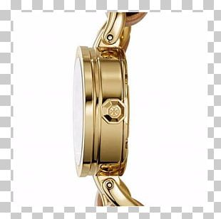 Tory Burch Watch MINI Cooper Strap Clock PNG