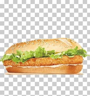 Burger King Grilled Chicken Sandwiches Burger King Specialty Sandwiches Hamburger French Fries PNG