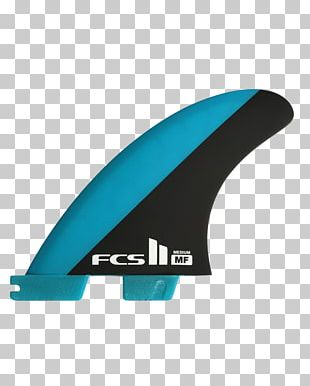 FCS Surfboard Fins Surfing PNG