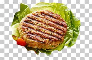 Patty Falafel Vegetarian Cuisine Veggie Burger Fast Food PNG