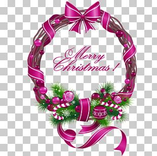 Candy Cane Christmas Ornament Christmas Decoration PNG