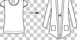 Collar Top Dress Clothing Clothes Hanger PNG