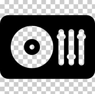 DJ Mixer Disc Jockey Audio Mixing Audio Mixers PNG