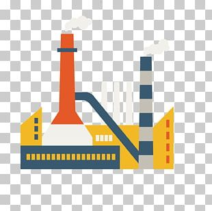 Factory Industry Coal Business PNG