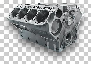 Car Cylinder Block Engine Exhaust System PNG