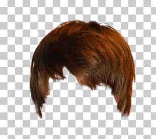 Hairstyle PicsArt Photo Studio PNG
