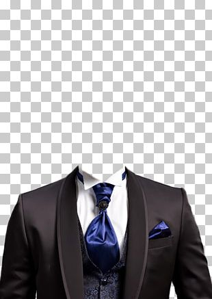 Suit Necktie Document PNG