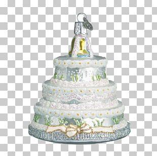 Wedding Cake Topper Christmas Ornament Wedding Invitation PNG