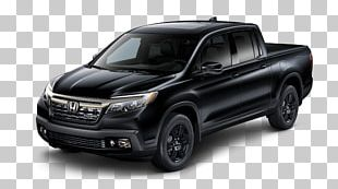 2018 Honda Ridgeline Pickup Truck Car Sport Utility Vehicle PNG