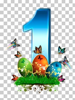 Butterfly Easter Bunny Resurrection Of Jesus Easter Egg PNG