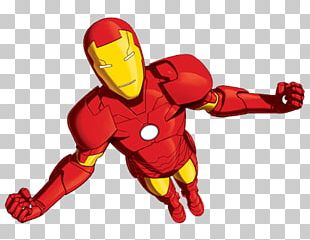 Iron Man's Armor In Other Media Mandarin Pepper Potts PNG