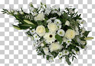 Flower Bouquet Floral Design Cut Flowers Funeral PNG