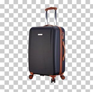 Hand Luggage Baggage Suitcase Travel Samsonite PNG