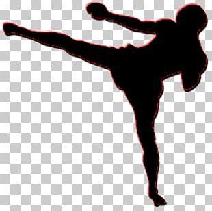 Poster Art Kickboxing Kickboxer PNG