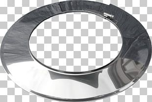 Rose Window Rosette Chimney Stainless Steel PNG