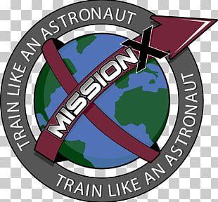Emblem Logo Organization Astronaut Brand PNG