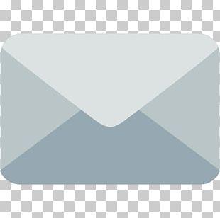 Envelope Emoji Email Symbol PNG