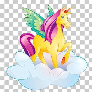 Sticker Wall Decal Unicorn PNG