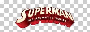 Superman: The Animated Series PNG