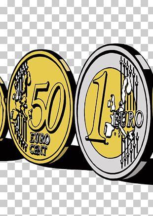 1 Cent Euro Coin Euro Coins Euro Sign PNG