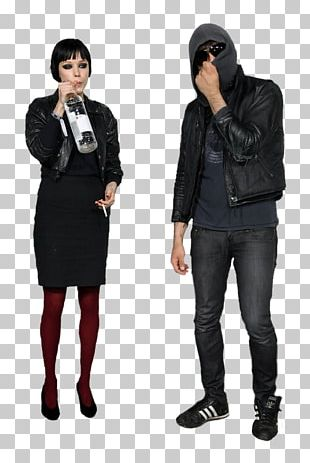 Leather Jacket Coat Fashion Fur PNG