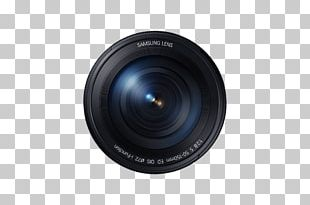 Camera Lens Digital Cameras Teleconverter PNG