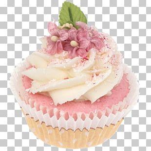 Cupcake Cream Muffin Soap Bubble PNG