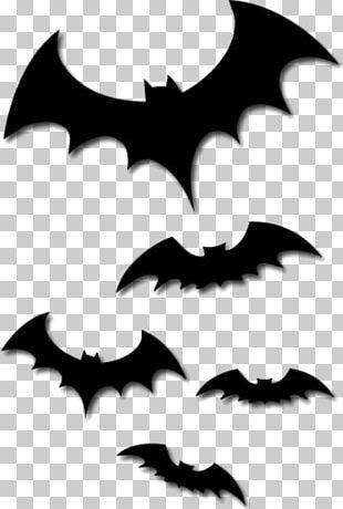 Halloween Bat YouTube PNG