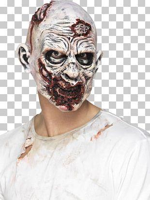 Halloween Costume Latex Mask Costume Party Foam Latex PNG