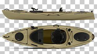 Boat Kayak Fishing Paddle Canoe PNG