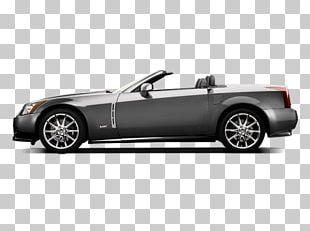 Cadillac XLR Car Lexus LS Luxury Vehicle PNG