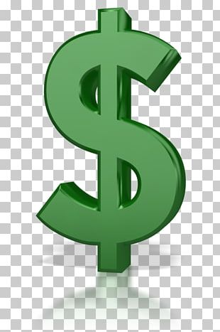 Currency Symbol Money Dollar Sign PNG